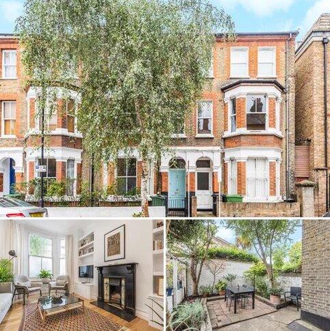 2 bedroom flat for sale - Rita Road, Vauxhall