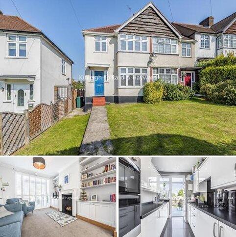 3 bedroom semi-detached house for sale - White Horse Hill, Chislehurst