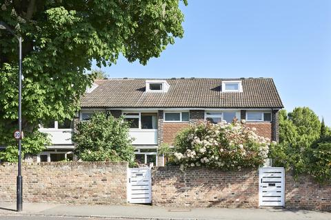 4 bedroom end of terrace house for sale - Crescent Wood Road, London SE26
