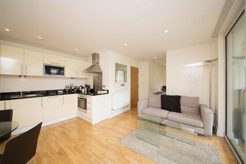 Studio to rent - Denison House, 20 Lanterns Way, Canary Wharf, London, E14