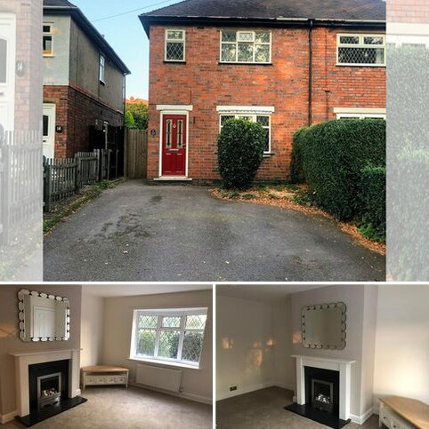 2 bedroom semi-detached house to rent - Tamworth Road, Dosthill, Tamworth B77