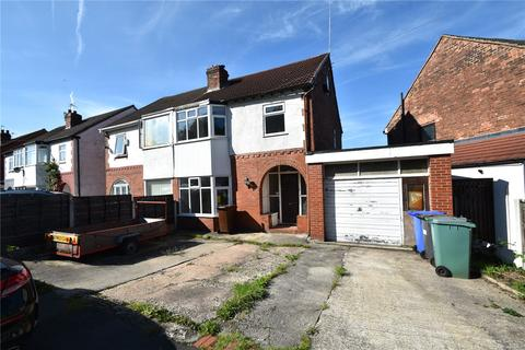 3 bedroom semi-detached house for sale - Duckworth Road, Prestwich, Manchester, M25