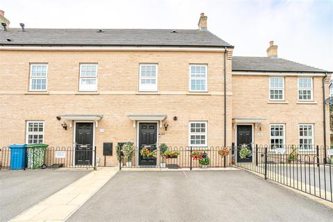 3 bedroom terraced house for sale - Harrison Mews, Beverley, East Yorkshire, HU17 0FS