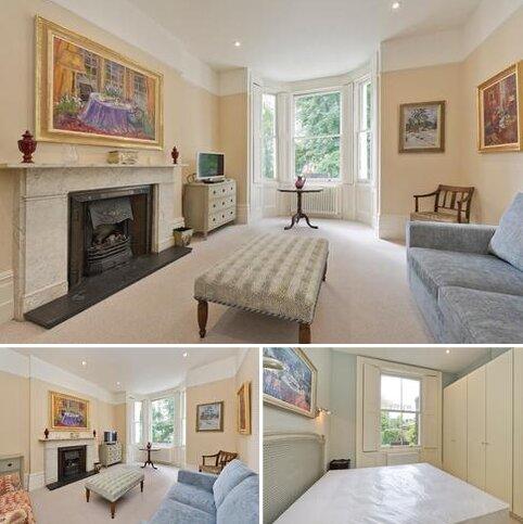 1 bedroom ground floor flat for sale - Sunningdale Gardens, London. W8