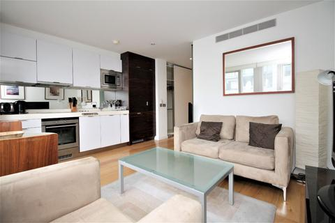Studio to rent - Ontario Tower, Fairmont Avenue, Canary Wharf E14