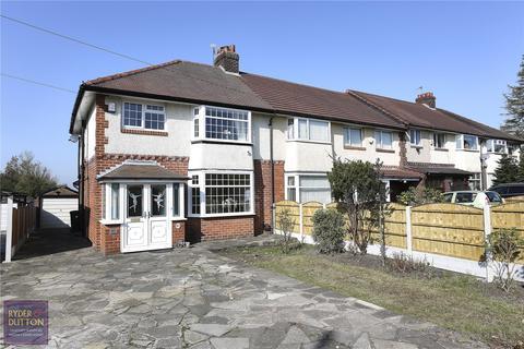 3 bedroom semi-detached house for sale - Lees Road, Ashton-under-lyne, Lancashire, OL6