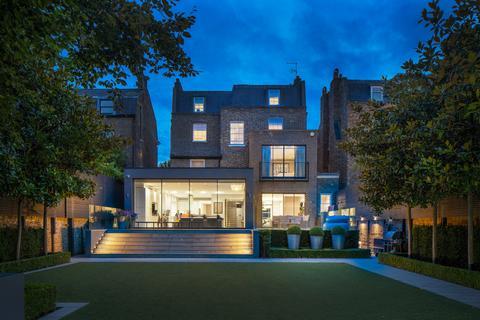 7 bedroom detached house for sale - Hamilton Terrace, London NW8
