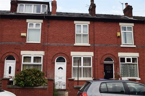 2 bedroom terraced house to rent - Crosby Street, Shaw Heath, Stockport, Cheshire