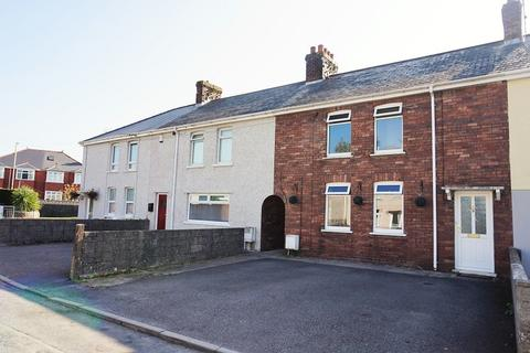 4 bedroom terraced house for sale - Heol Fain, Sarn, Bridgend, Bridgend County. CF32 9RT
