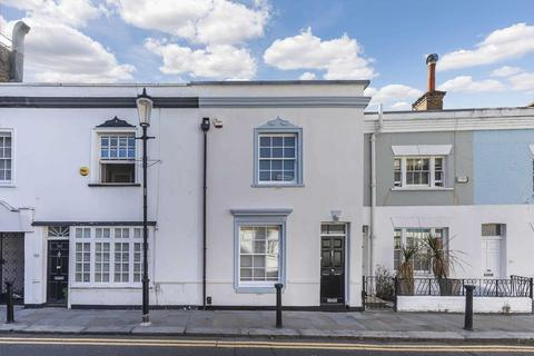 3 bedroom house for sale - Kenway Road, London, SW5