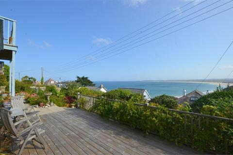 4 bedroom detached house for sale - Pannier Lane, Carbis Bay