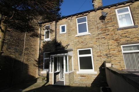 3 bedroom terraced house to rent - Back Manor Street, Bradford, BD2
