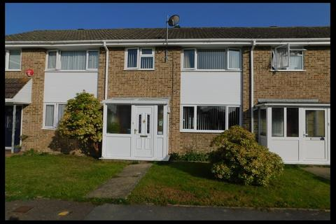 3 bedroom terraced house for sale - Foxcroft Drive, Totton, Southampton SO45
