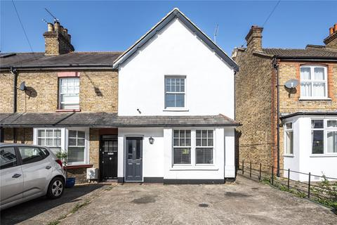 3 bedroom end of terrace house for sale - High Street, Northwood, Middlesex, HA6