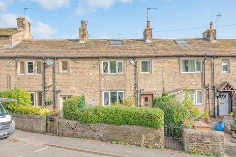 3 bedroom cottage for sale - 34 Main Street, Cononley BD20 8LS