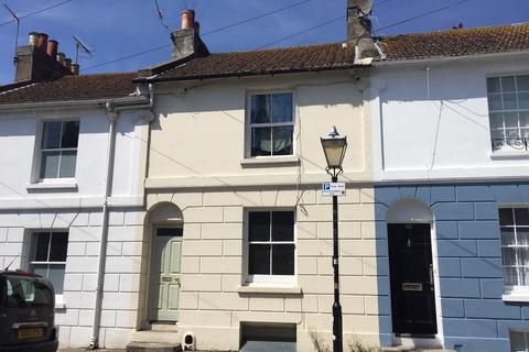 3 bedroom ground floor maisonette to rent - Tidy Street, Brighton