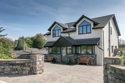 4 bedroom detached house for sale - Dallam Rise, Ackenthwaite, Milnthorpe, LA7 7FL