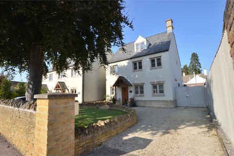 4 bedroom detached house for sale - Atlas Court, Idsall Drive, Prestbury, Cheltenham