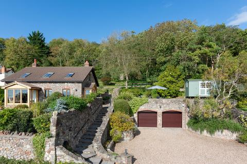 3 bedroom barn conversion for sale - Charming barn conversion with panoramic views
