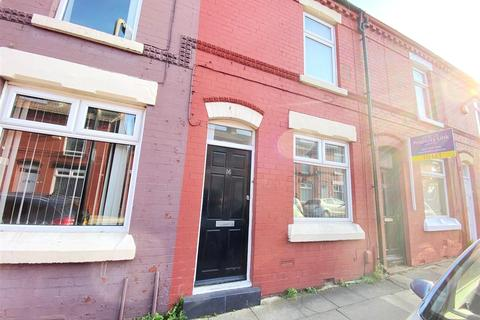 2 bedroom terraced house to rent - Killarney Road, Old Swan, Liverpool