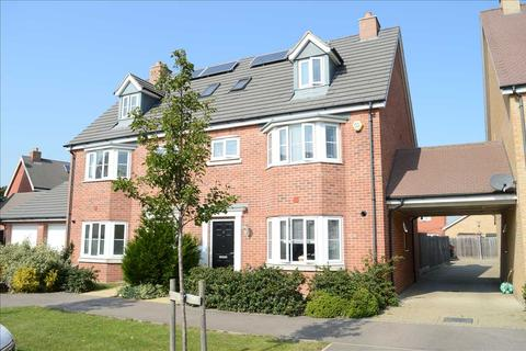 4 bedroom house for sale - Emberson Croft, Chelmsford