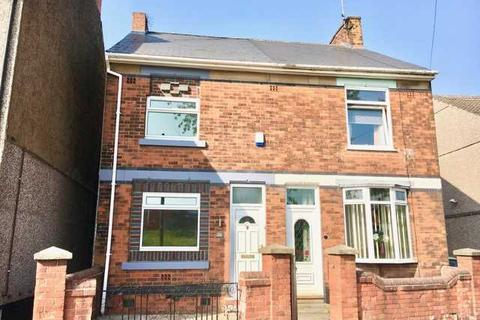 3 bedroom semi-detached house for sale - Lindleys Lane, Kirkby in Ashfield