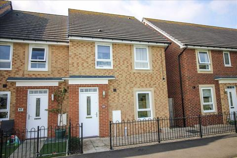 3 bedroom terraced house - Ryder Court, Lakeside View, Killingworth