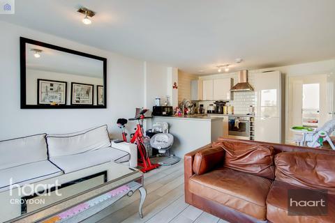 2 bedroom flat for sale - Sydenham Road, Croydon