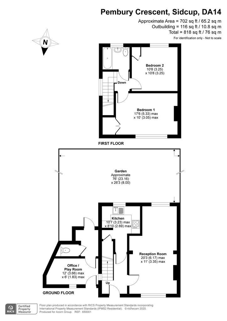 Floorplan: Floor plan (2)