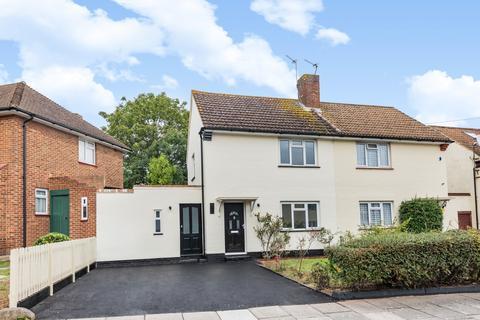 2 bedroom semi-detached house for sale - Pembury Crescent Sidcup DA14