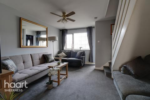 2 bedroom semi-detached house for sale - Sterling Road, Queenborough