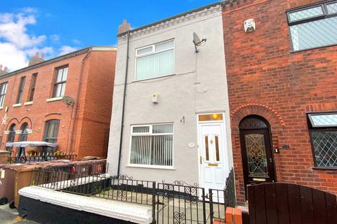 2 bedroom end of terrace house for sale - Haydock Street, Newton Le Willows