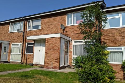 2 bedroom ground floor maisonette to rent - Bickton Close, Erdington, Birmingham