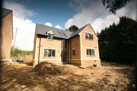 4 bedroom detached house for sale - Woodside House, Woodperry, Beckley, OX33
