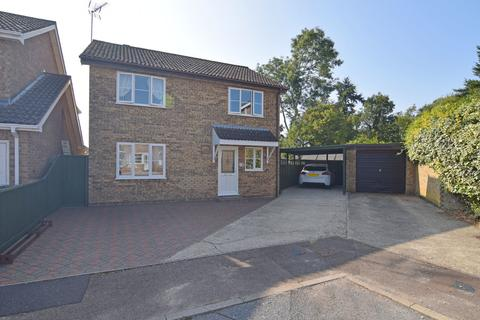 4 bedroom detached house for sale - Rainsthorpe, South Wootton