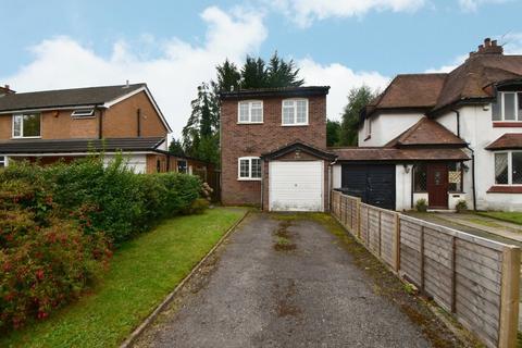 2 bedroom detached house for sale - Hamlet Road, Hall Green