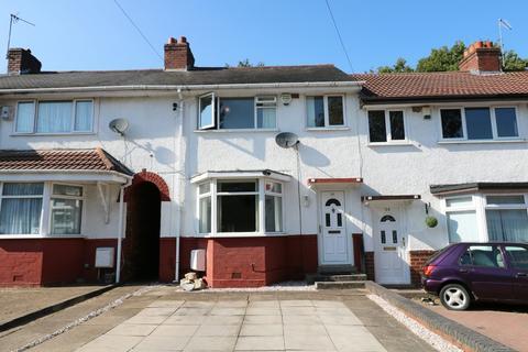 3 bedroom terraced house for sale - Riley Road, Yardley Wood