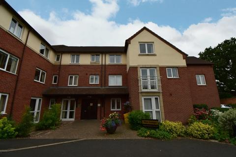 2 bedroom apartment for sale - Rivendell Court, Stratford Road, Hall Green