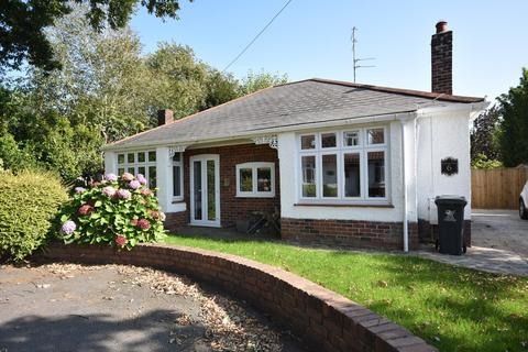 3 bedroom detached bungalow to rent - 6 The Close