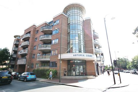 1 bedroom in a flat share to rent - Astoria Court, 116 High Street