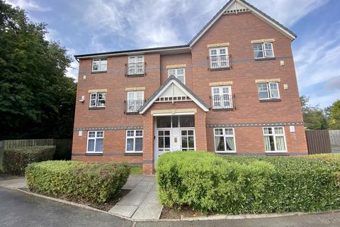 2 bedroom apartment for sale - Haslington Road, Manchester