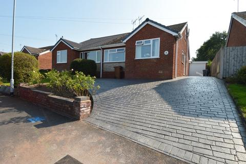 3 bedroom semi-detached bungalow for sale - Cliff Road, Great Haywood