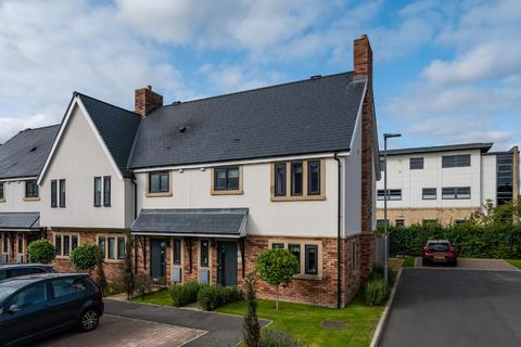 3 bedroom semi-detached house for sale - Mellor Close, Otley