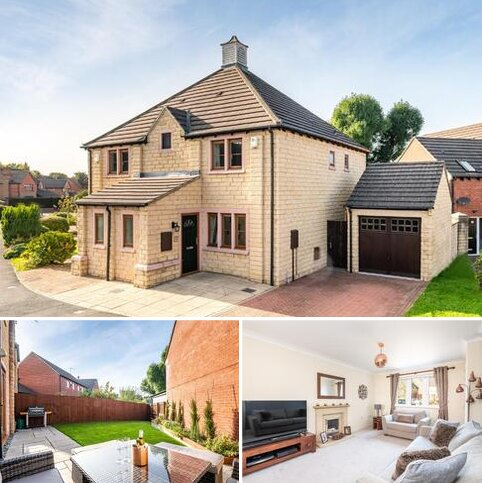 3 bedroom semi-detached house for sale - Swallow Drive, Pool In Wharfedale