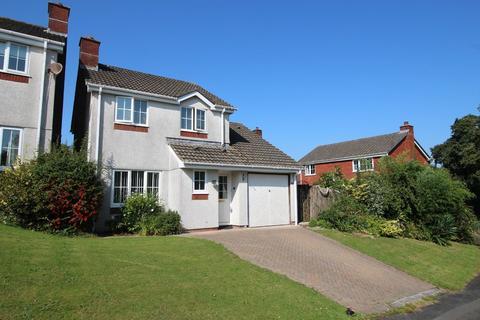 3 bedroom detached house for sale - Holtwood Drive, Ivybridge
