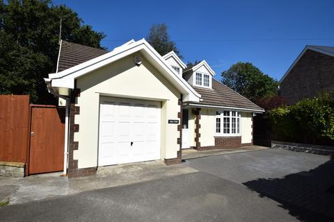 3 bedroom detached house for sale - Cae-felin, Bryncethin, Bridgend, Bridgend County Borough, CF32 9YR