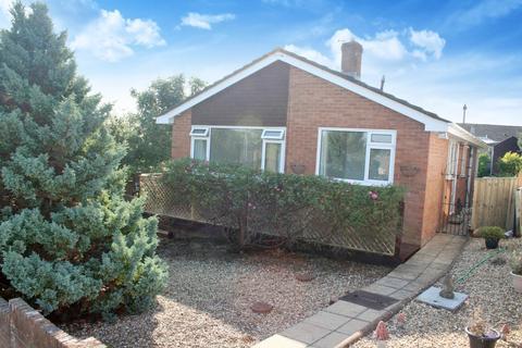 3 bedroom detached bungalow for sale - Rowan Way, Exwick