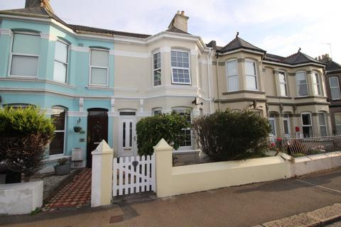 3 bedroom terraced house to rent - Torpoint, Cornwall