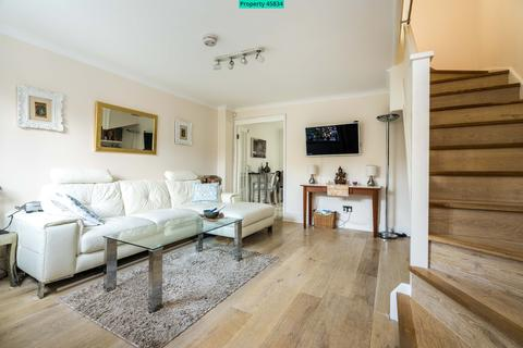 4 bedroom terraced house for sale - Clifton Place, London, SE16 7DB