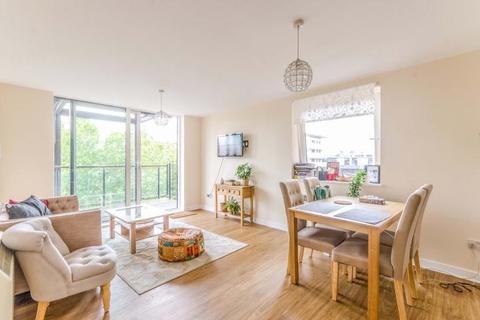 2 bedroom apartment for sale - 102 Berglen Court, 7 Branch Road, London, E14 7JX